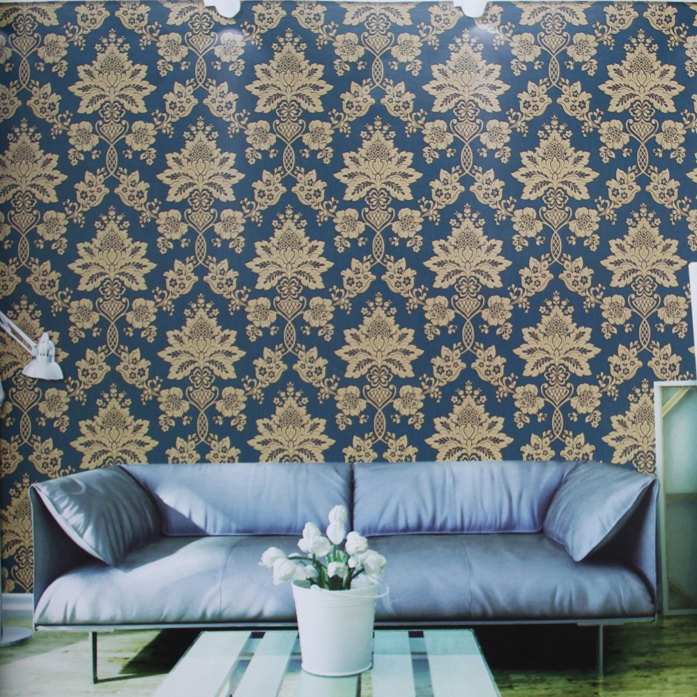 Luxury natural leather 3d wall panel for home decoration for Wallpaper designs in india for living room