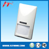 Fashionably designed Dual-tech pir motion detector/ dual passive infrared detector
