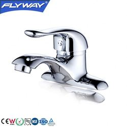 Jiangmen Flyway hot sale BF21 Organs and units lavatory faucets