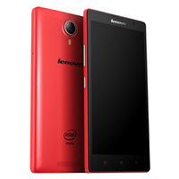2015 New Lenovo K80 Smartphone With Atom Z3560 Quad Core 1.83GHz Dual SIM Android 4.4 5.5 inch IPS 1920*1080 Screen Lenovo Phone