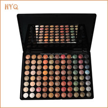 wholesale 88 color metal permanent makeup eyeshadow palette,foundation makeup