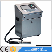 Bulk sale time date ink jet products printer Factory sale time date ink jet machine printers