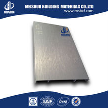 waterproofing Aluminum Skirting board for wall and floor