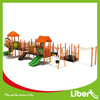 Cheap Park Equipment wirh Kids Play Equipment for Outside Toys