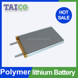 Rechargeable 3.7v 1650mah Li-ion Battery For Portable Medical Device