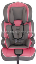 Gr1+2+3 latest recommended Car Seat ECE-R44/04 9-36kgs