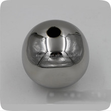 500mm 201 304 Mirror Polished Hollow Metal Ball