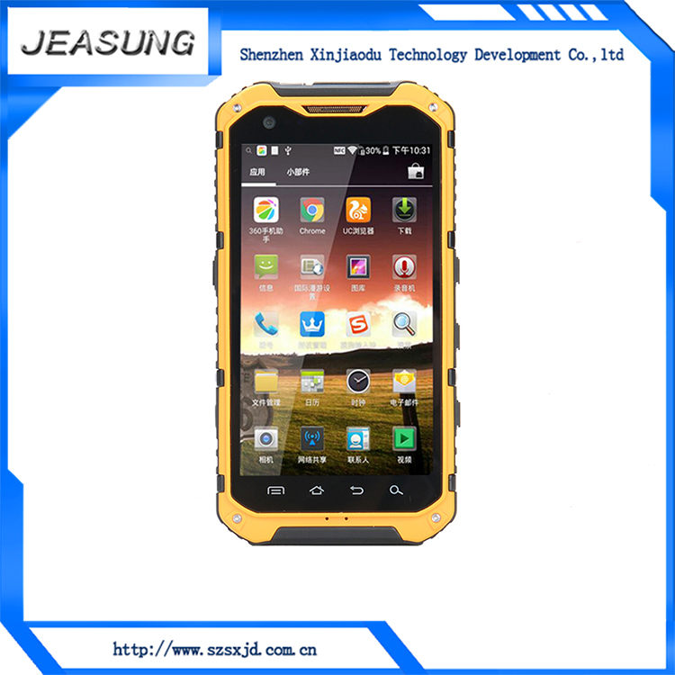 Handphone A9 - Buy Rugged Phone,Ip68 Waterproof Handphone,Military