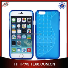 fancy cell phone case wholesale for iphone 6 ,top cell phone case manufacturer