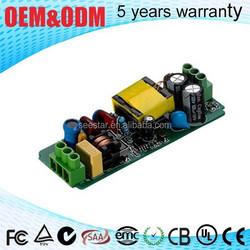 3 Years Warranty 5w 4w 3w 12v led driver ic circuit ,waterproof led driver ip67