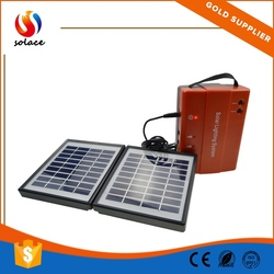 Emergency 20W Mini cost of solar panel system