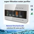 mayorista en caliente el agua ionizada alcalina para saludable