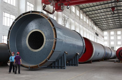 Ball Mill Type and New Condition Ball grinding machine
