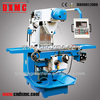 High Quality LM1450 Universal Vertical Mill Machine For Metal With CE Standard Made In China For Sale