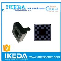 Japan quality innovative auto vent air freshener