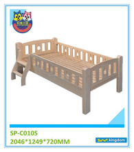 Solid kids Twin day bed for boy#SP-C010S