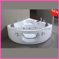 with LED light whirlpool spa pedicure chair portable whirlpool for bathtub