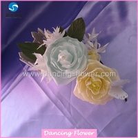 Centerpieces For Wedding Artificial Peony Gift Flowers (GFCH-01)