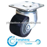 3 inch moulded nylon wheel