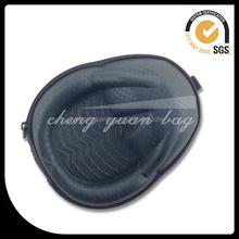 Hard Shell Carrying Headphone Case / Headset Travel Bag