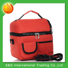 8L Cooler Bags Fit and Fresh Lunch Bag for Working Camping Outdoor Hold Cold