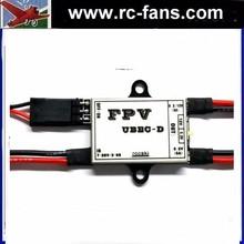 DJI FPV UBEC-D FPV UBEC-D BEC UBEC Data Link power supply ,Step-down transformer
