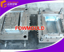 china plastic mould , plastic mould die makers with Low price