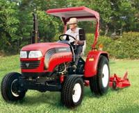 foton farm tractor 254