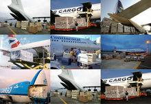 freight forwarder company from shanghai China to North Korea