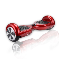 Iwheel two wheels electric self balancing scooter sinski scooter