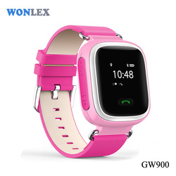 Wonlex smart watch phone for android smart phone watch GSM, GPS, SOS Bluetooth