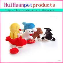 Custom plush and stuffer dog toys plush animal sex toys