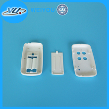 Plastic case with Battery apartment