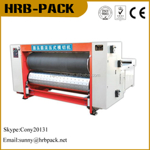China Supply New Condition Corrugated Cardboard Rotary Die Cutting Machine/Carton Box Production Machine Prices