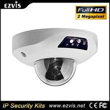 Shenzhen Cheap price IP66 popular waterproof hi3518 home ip camera