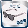 2015 cheap custom logo custom orange sunglasses sunglasses