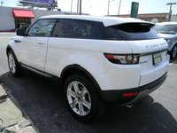 2012 LAND ROVER RANGE ROVER EVOQUE (LHD NEW CAR)