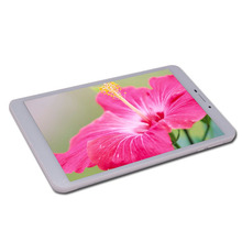 Cheapest 4g calling android 8 inch quad core tablet
