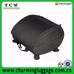 Rally pack high quality tail bag army water motorcycle tank bag