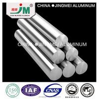 10mm 6061 T6 aluminium rod