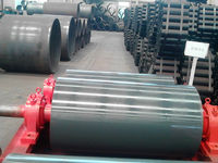 Hight Quality Q235 Steel Drive Roller
