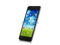 cheapest 5inch qhd screen 3g mobile phone with 57usd/pcs price only