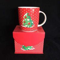 Christian 16oz new bone china mug ,ceramic coffee mug with shapes,promotional coffee mugs
