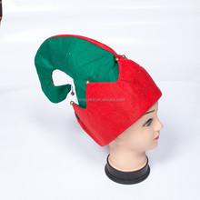 Santa Claus hat for Christmas Decoration