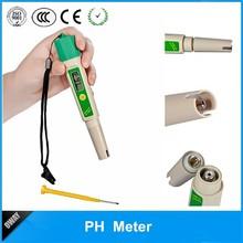PH-03(II) for swimming pool water test atc ph meter electronic