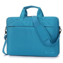 2015 Best 14.6 inch Shockproof Laptop Trolley Bag Case Notebook