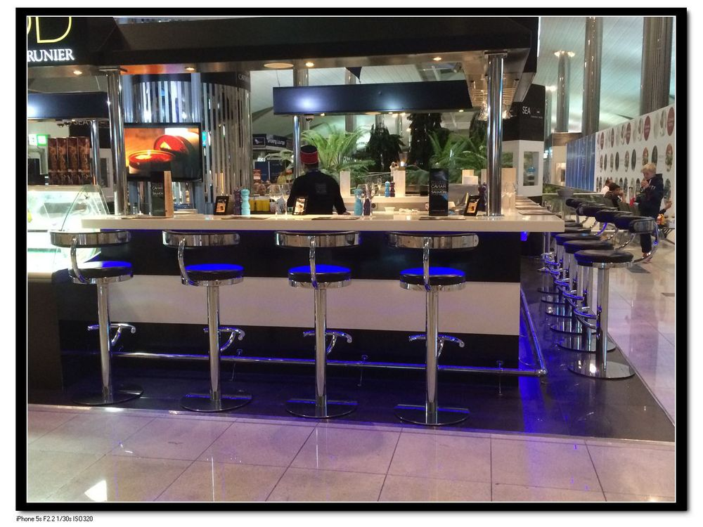 Commercial bar counter for sale white solid surface boat for Bar counter photos