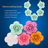 China Manufacturer BPA Free Food Grade Soft Silicone Beads