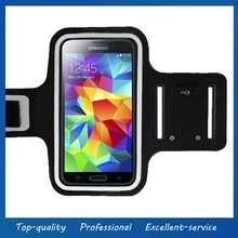 High-tech mobile phone accessory sport armbands