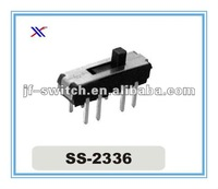 mini slide switch with 8 pin